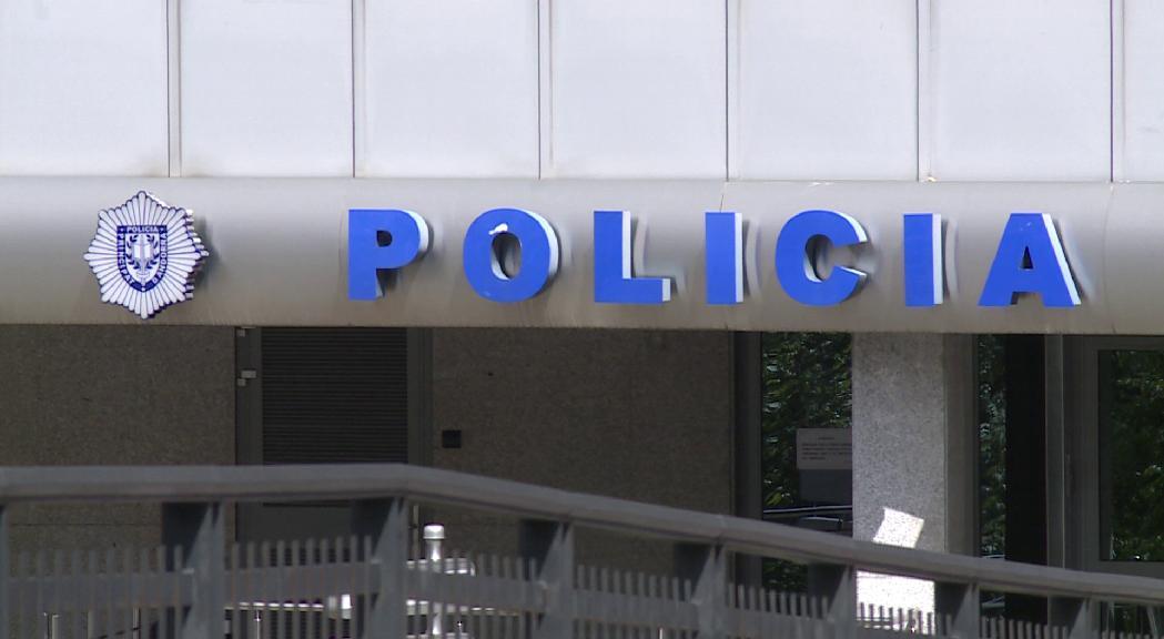 La policia ha detingut aquesta setmana un home de 24 anys acusat