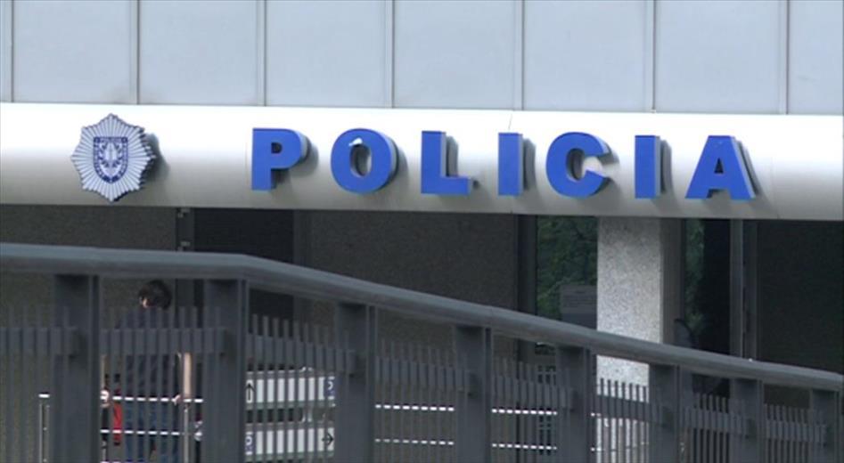 Detingut un conductor accidentat per donar 2,56 g/l al control d'alcoholèmia