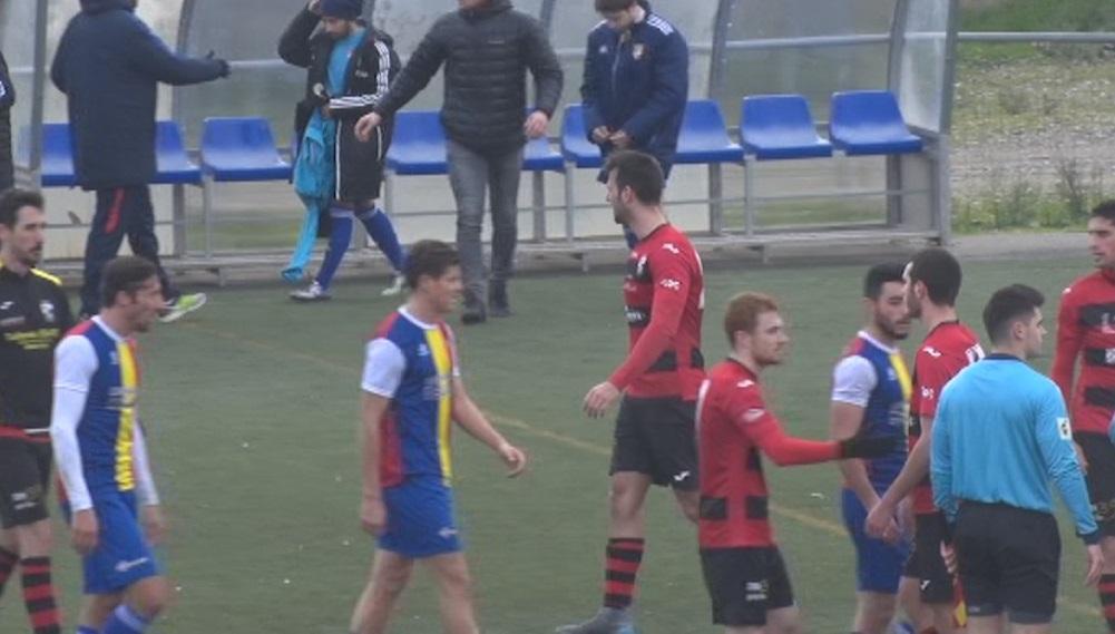 Les diferències econòmiques aborten el fitxatge de Pol Ballesté per l'FC Andorra