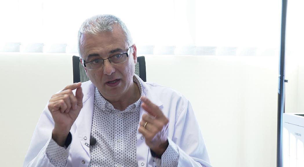 El director assistencial del SAAS respon als psicòlegs que l'atenció al Cedre està coberta i ara es fa sota demanda