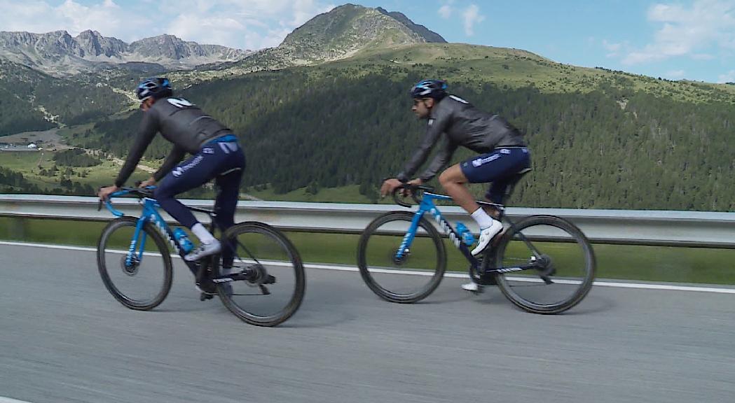 El director del Tour dona positiu per coronavirus mentre els ciclistes respiren tranquils