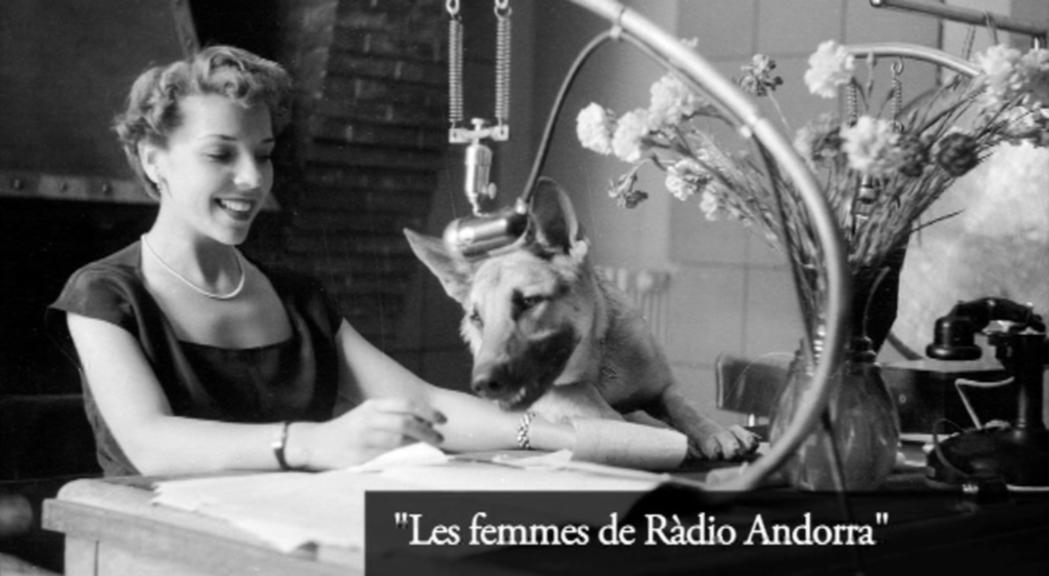 Diverses activitats i emissions per celebrar el 80è aniversari de la radiodifusió a Andorra