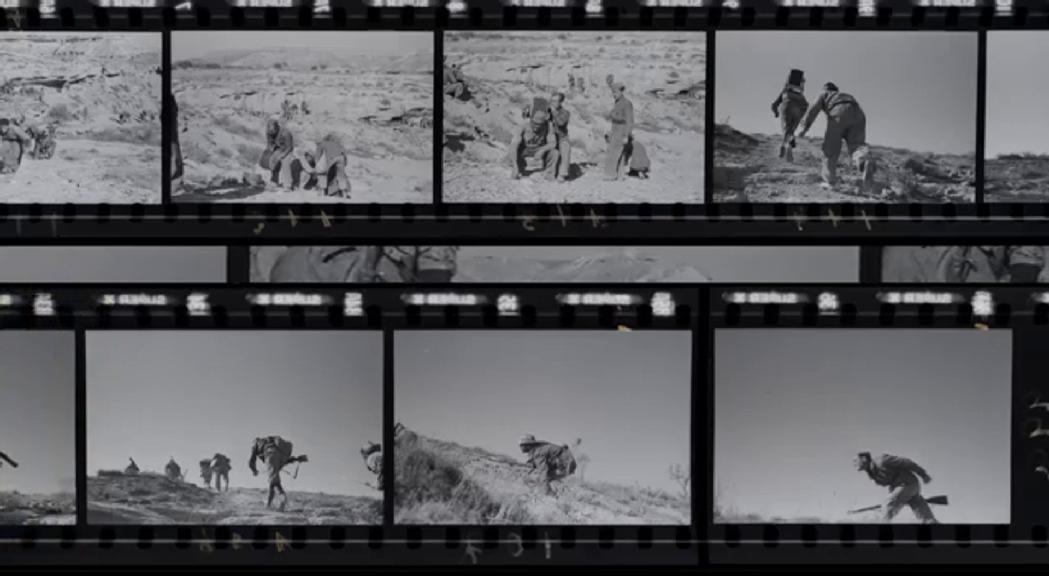 Dins les jornades Capa Lauredianes es projecta el documental &#39