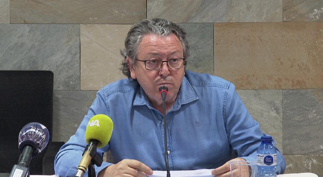 Dolsa demana que el comú d'Ordino passi de 10 a 12 consellers el pròxim mandat