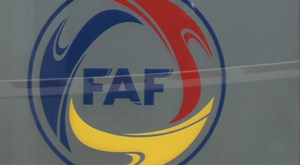 Dos candidatures per a les eleccions del 12 de setembre a la FAF