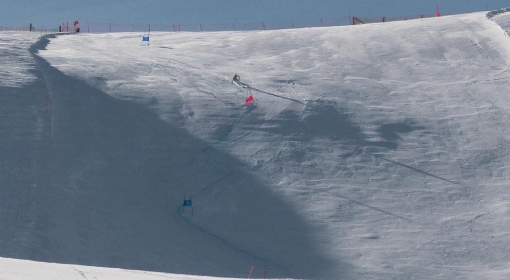 Dos esquiadors becats, expedientats pel Govern i la FAE