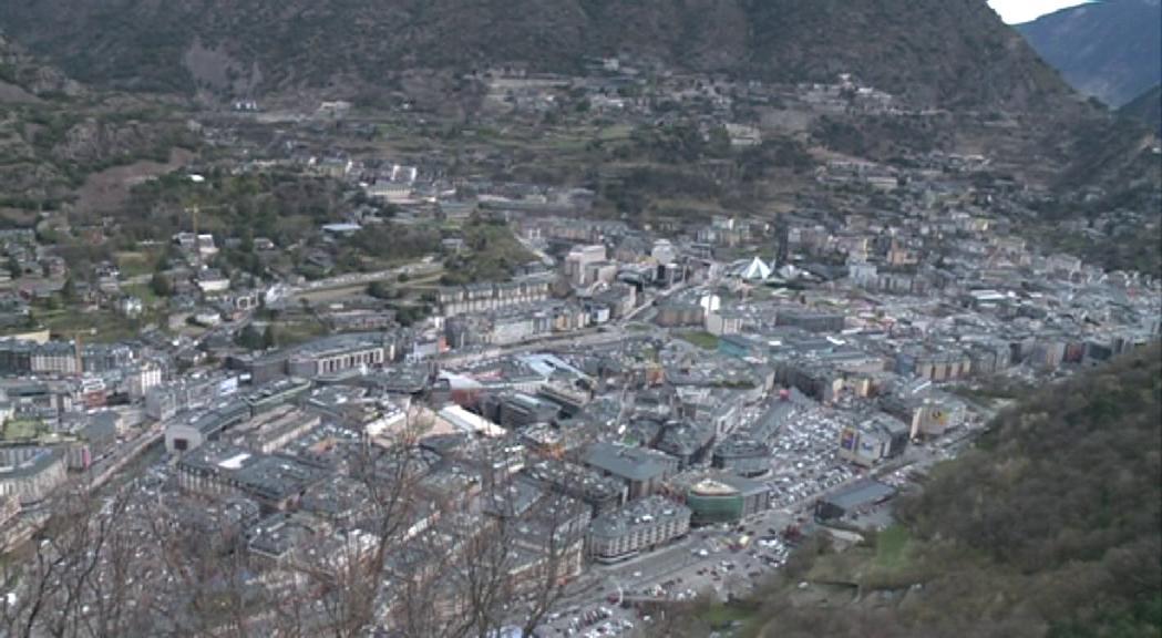 Dotze casos de VIH nous el darrer any eleven a 89 les persones portadores del virus de la SIDA a Andorra