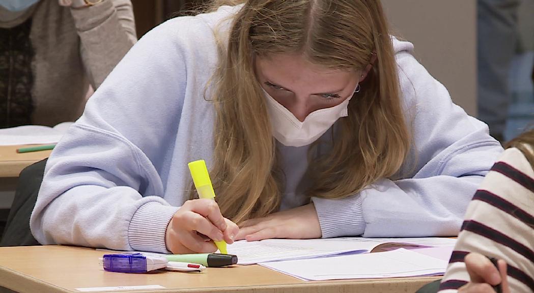 Educació fa pública una nova convocatòria extraordinària de les POB PRO
