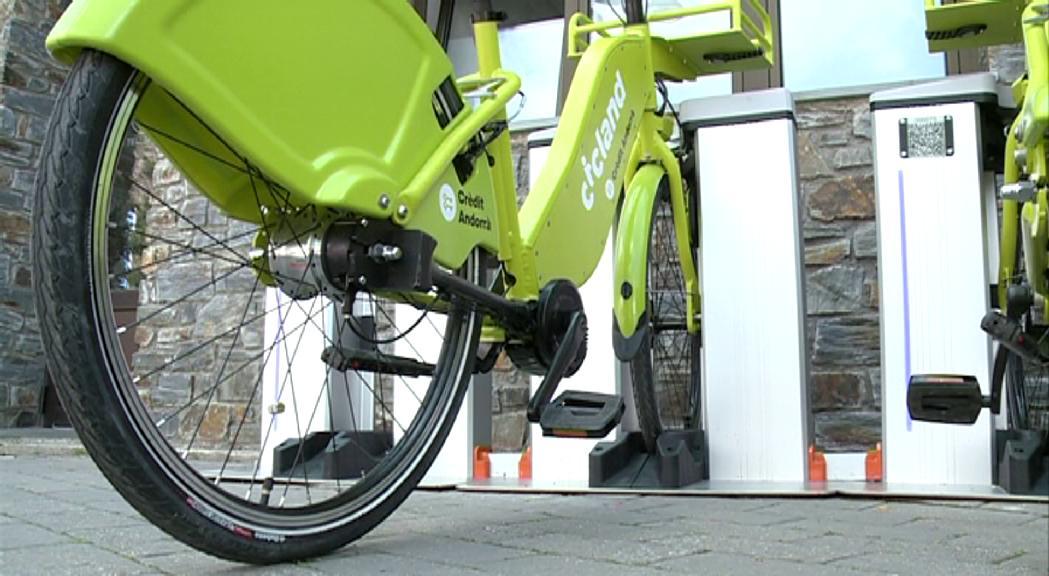 L'altra empresa de bicicletes elèctriques torna a recórrer i denuncia que no es van respectar les condicions originals del concurs