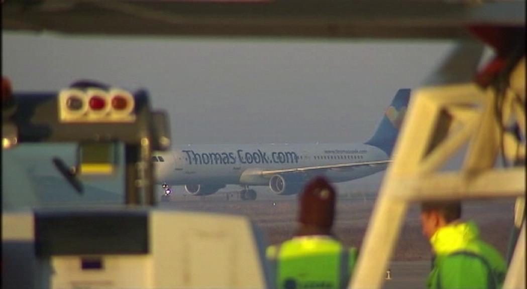 Els empresaris del sector turístic preveuen pèrdues d'entre un 10% i un 20% per la fallida de Thomas Cook
