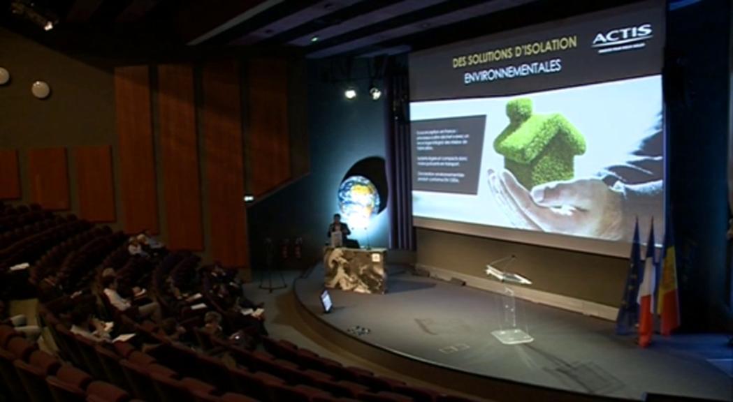 Empreses andorranes coneixen l'experiència francesa en transició energètica a Tolosa