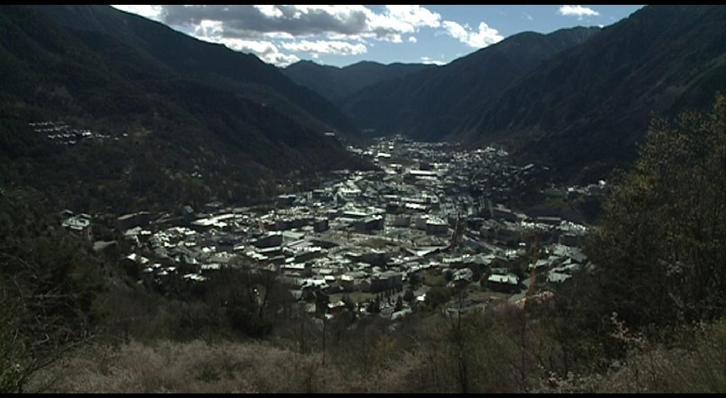 L'èolica, la renovable més viable a Andorra, segons EDF