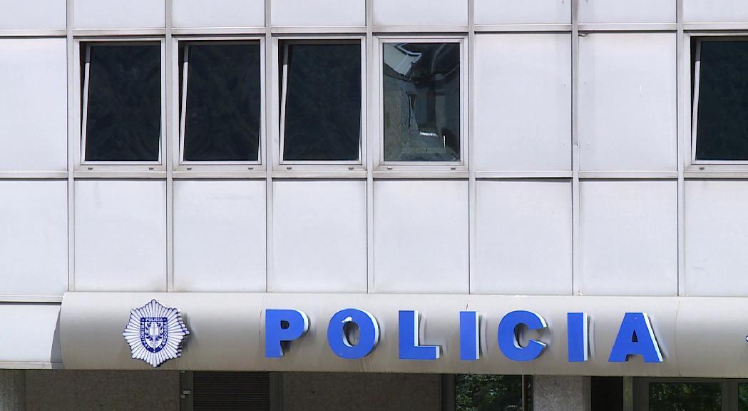 Episodis violents a la sortida de locals d'oci nocturn acaben amb 4 detinguts