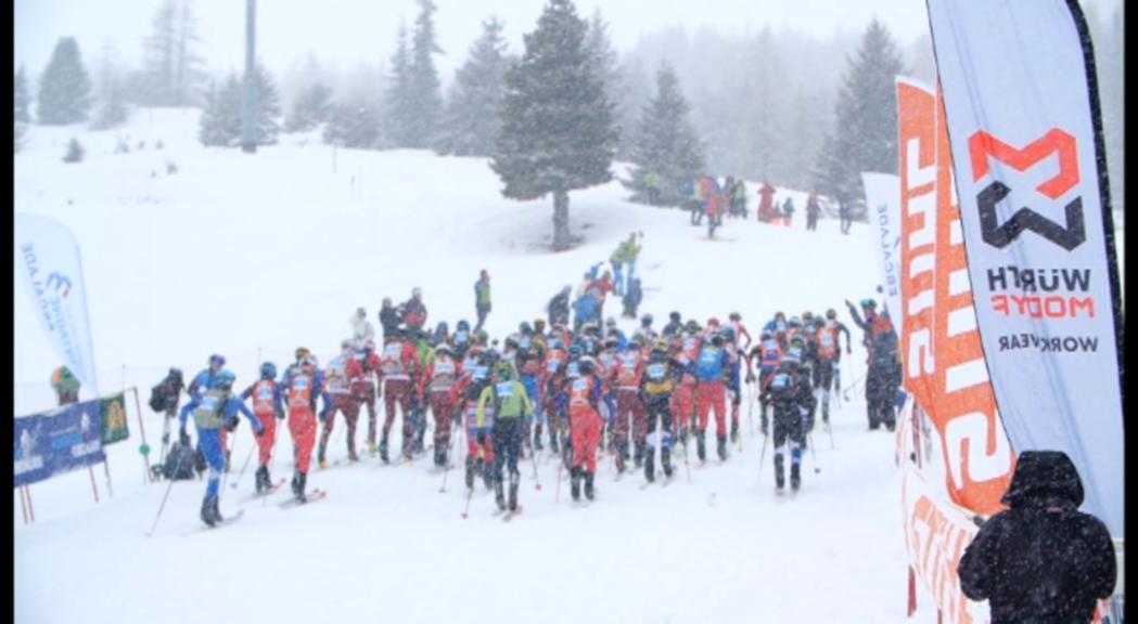 L'equip d'esquí de muntanya no participarà a la prova xinesa de la Copa del Món