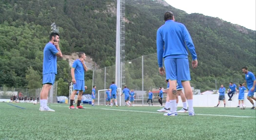 Els equips de la lliga nacional es reforcen per trencar l'hegemonia del VallBanc Santa Coloma