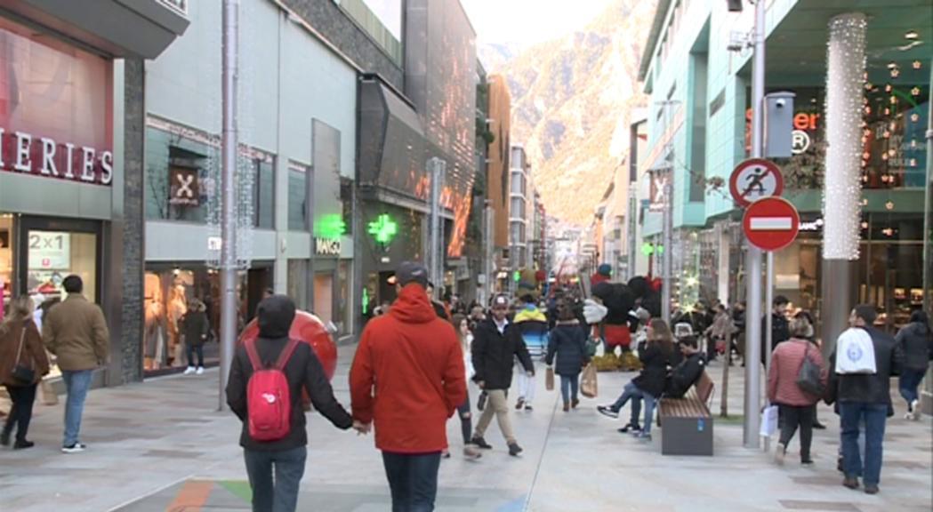 Escaldes-Engordany i Andorra la Vella tindran dispositius antiterroristes