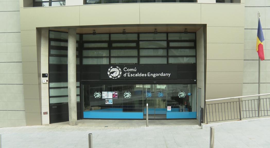 La d'Escaldes-Engordany serà la darrera de les corporacion