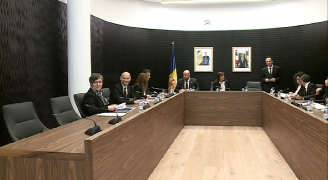 Escaldes-Engordany busca la manera d'augmentar la representació comunal a Capesa