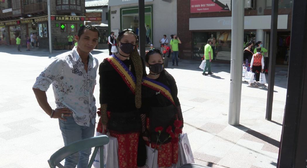 Escaldes-Engordany celebra el dia del turista