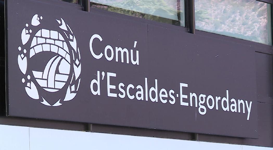 Escaldes-Engordany convoca el concurs per al bus comunal a demanda