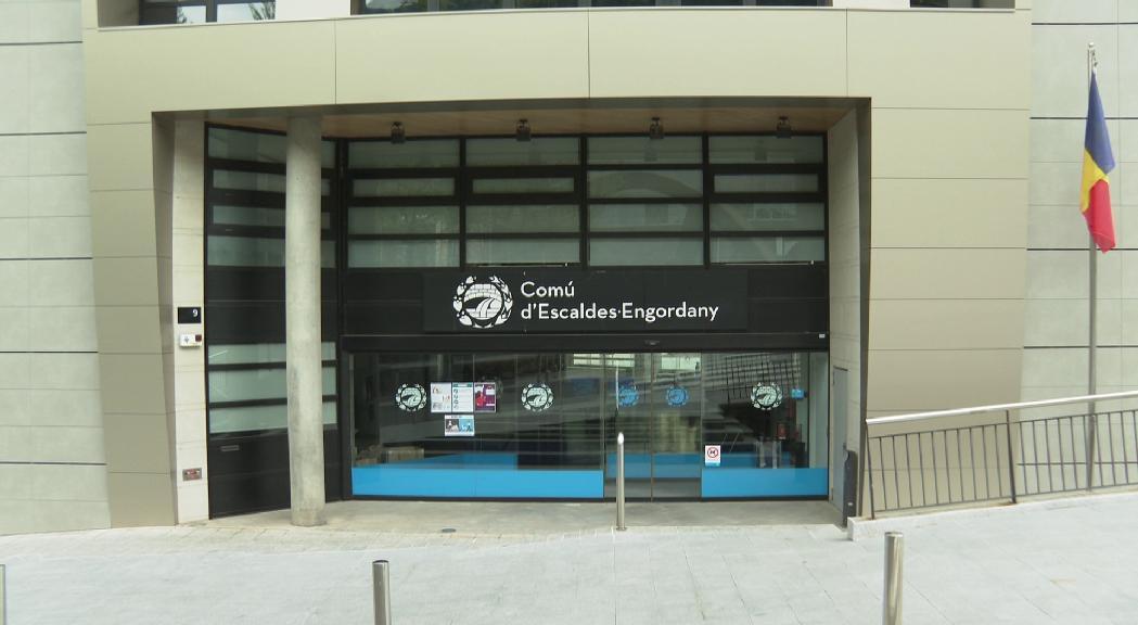 Escaldes-Engordany crea un fons social anticrisi dotat amb 2,5 milions d'euros