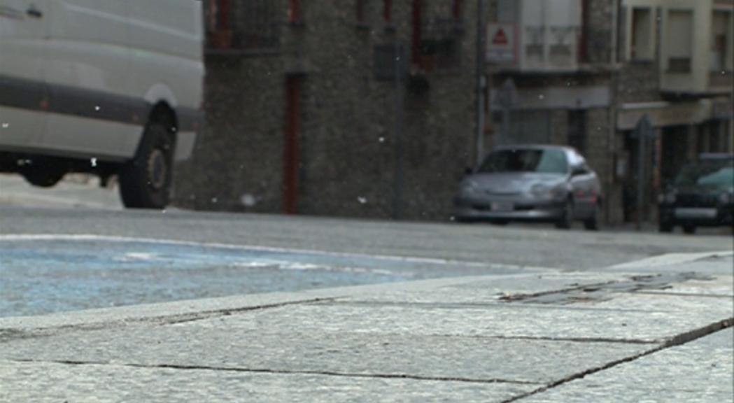 Escaldes-Engordany reclama 30.000 euros en multes a 700 conductors