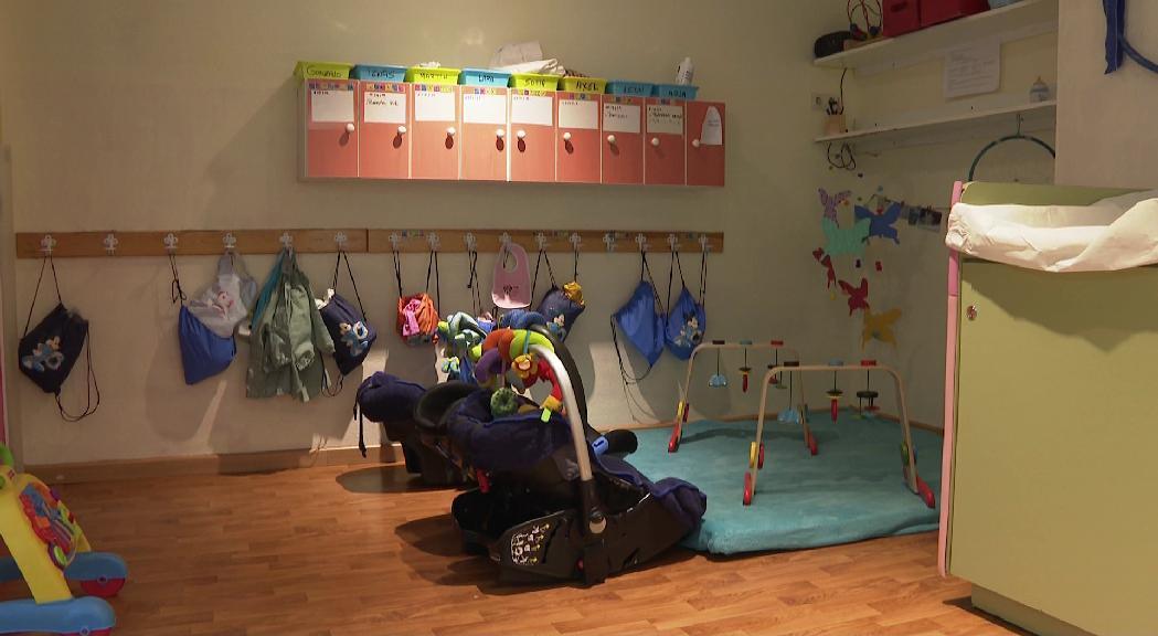 L'Escola Bressol d'Escaldes-Engordany treballa per obrir amb garanties al més aviat possible