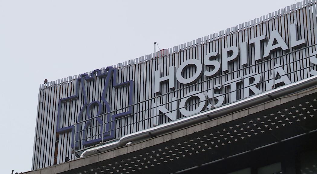 El govern espanyol es mostra favorable que l'hospital de Meritxel