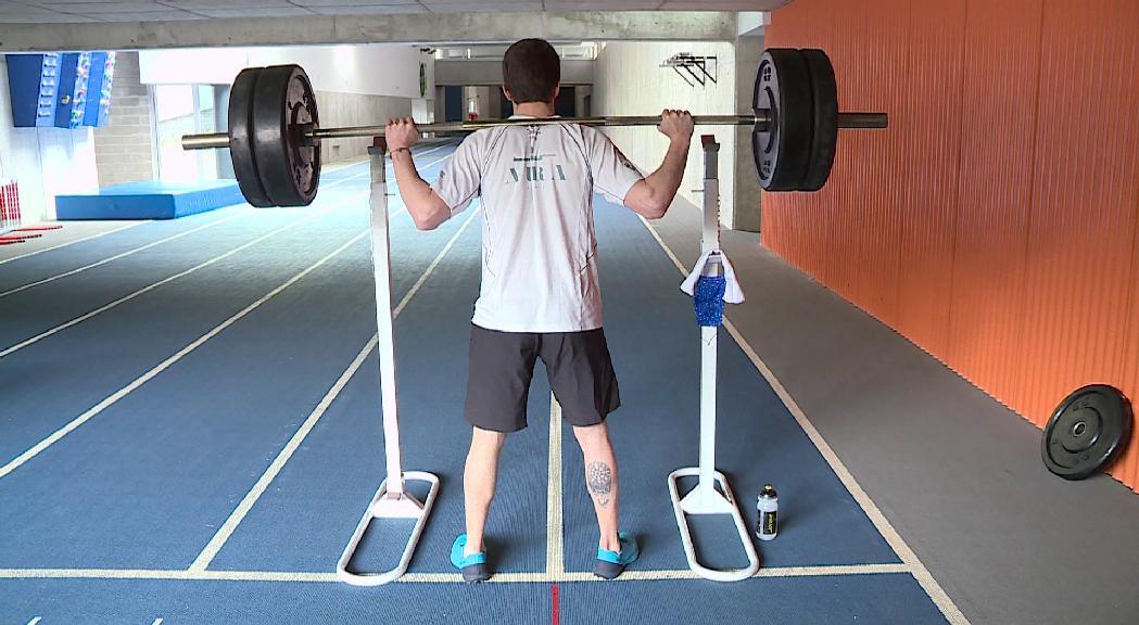 Esports vol convertir el centre de tecnificació d'Ordino en un centre d'entrenament integral amb serveis paral·lels per als esportistes