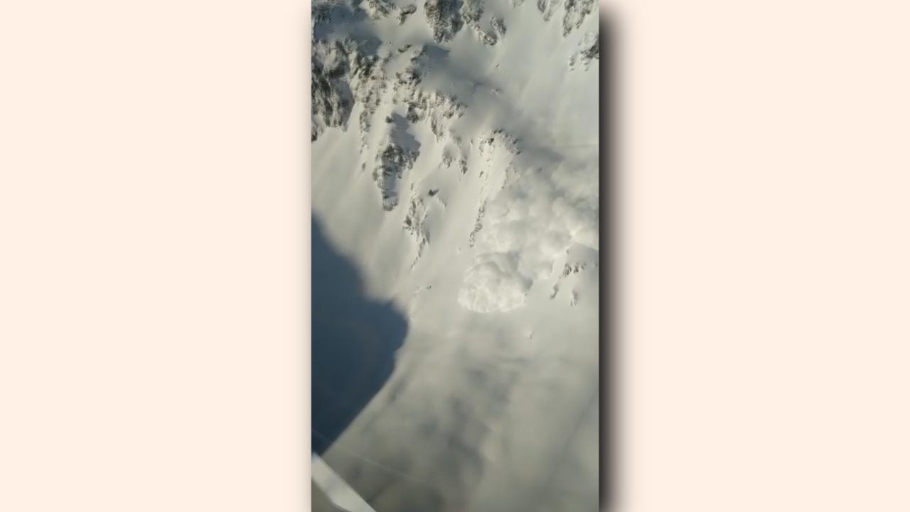 Les estacions d'esquí treballen en els punts crítics amb risc d'allaus