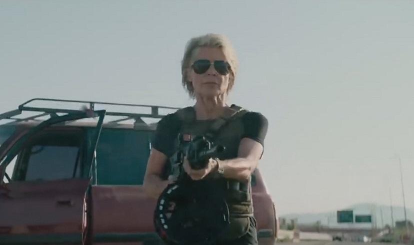 Estrenes: La seqüela de 'El Resplandor' i 'Terminator' entre les novetats de Tots Sants