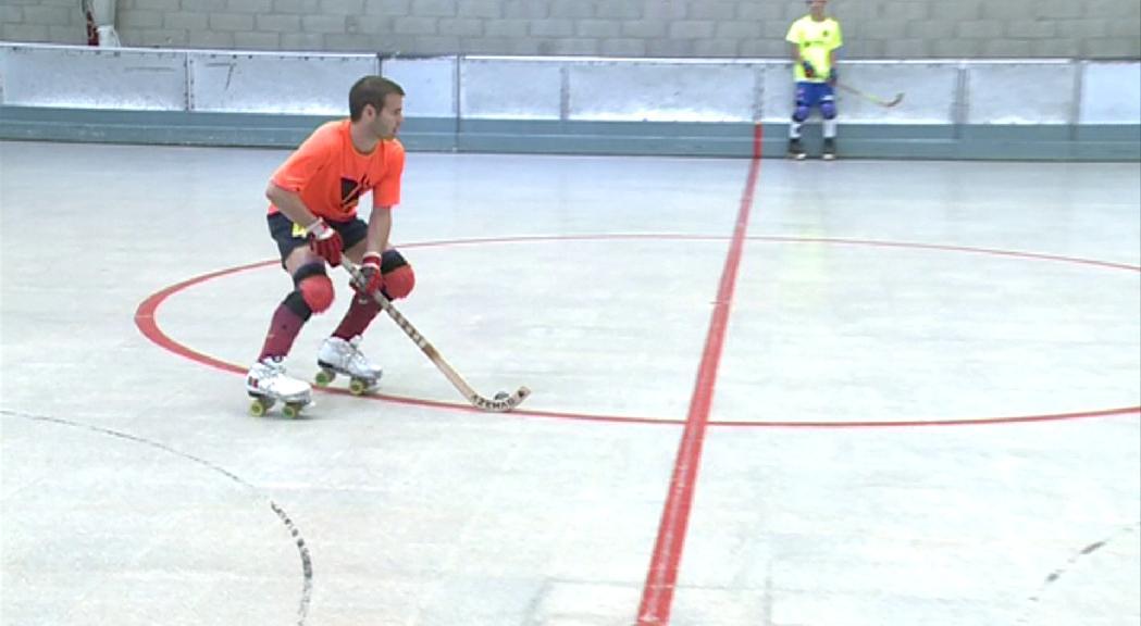 L'Europeu d'hoquei patins es disputarà l'estiu del 2021