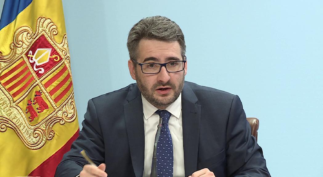 """L'executiu respon l'informe de l'ONU que les polítiques d'Andorra en habitatge ja són """"intervencionistes"""""""