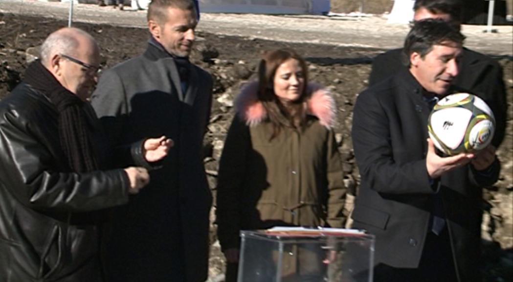 L'exministra Gelabert, sota sospita per una possible adjudicació irregular a petició de Tomàs Gea