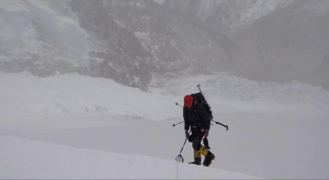 Expedició de Domi Trastoy i Jordi Cornella per conquerir el Manaslu sense oxígen