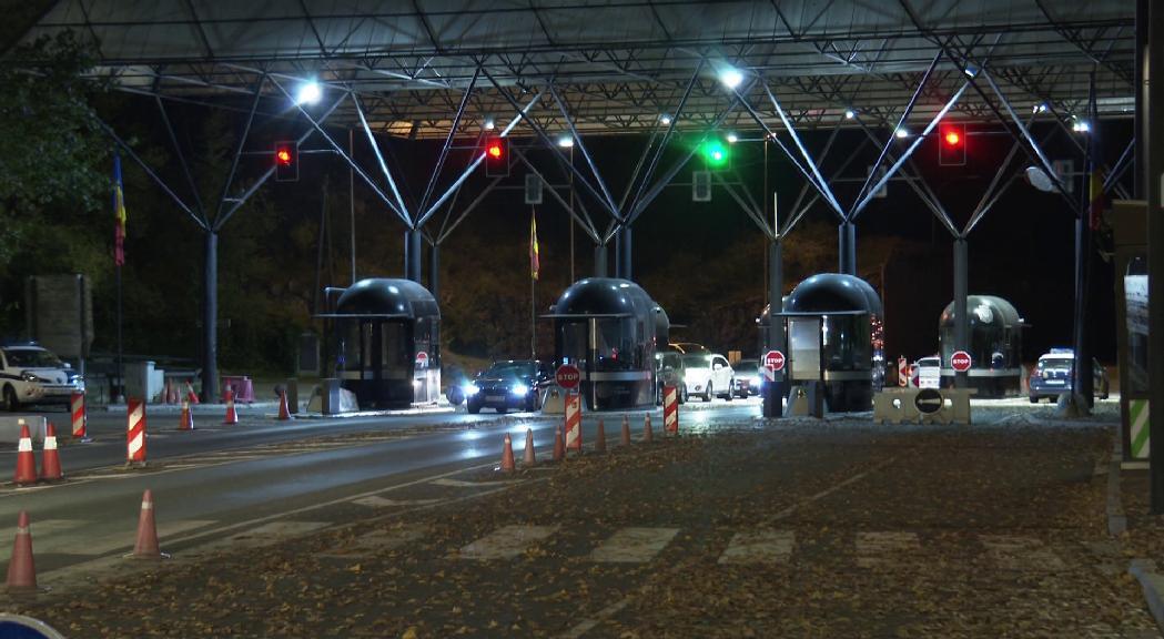 Experts de la Universitat Politècnica de Catalunya recomanen a Andorra tancar les fronteres per protegir la població