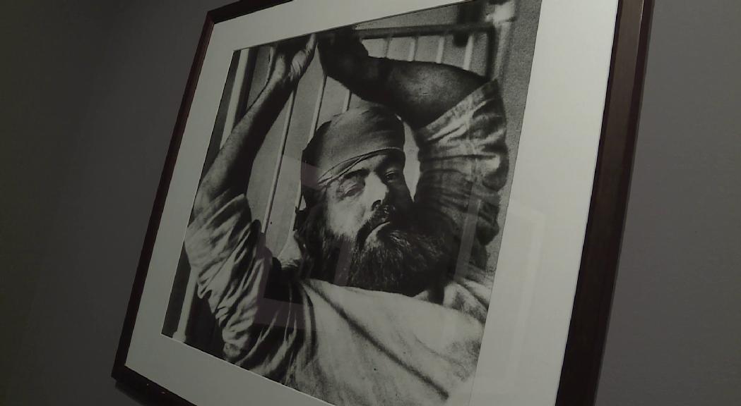 L'exposició Retrospectiva Robert Capa rep més d