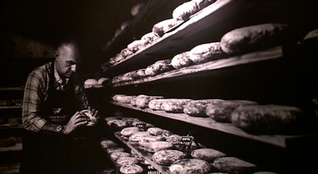 L'exposició 'Vides de muntanya' arriba al Palau de Gel de Canillo