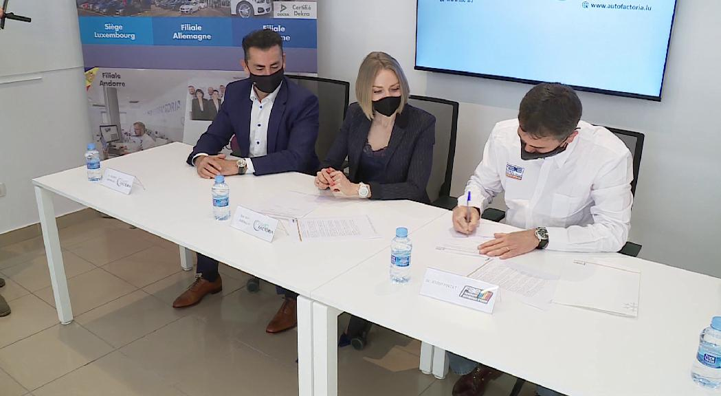 La FAE assoleix acords amb la Federació Francesa i confia en la candidatura Andorra 2027