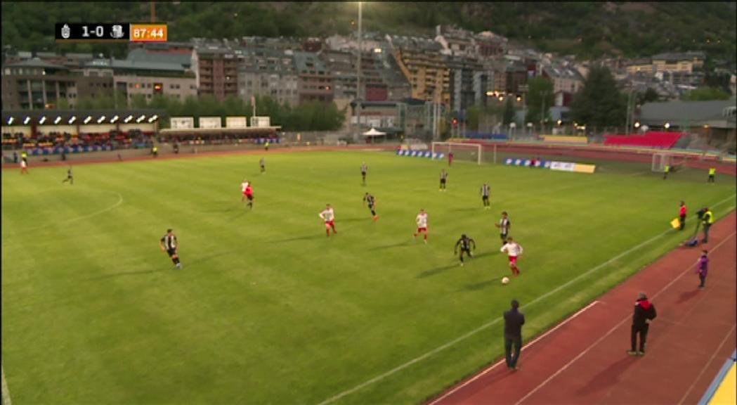 La FAF es planteja el retorn del futbol el 22 de juny amb proves PCR a tots els jugadors