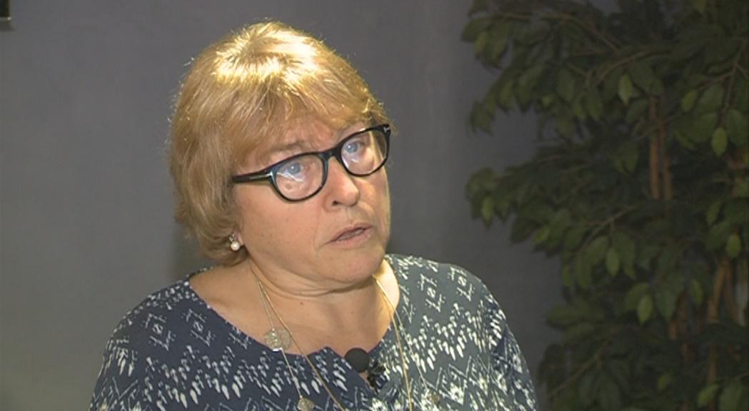 Els familiars dels malalts mentals reclamen una residència per tractar els afectats