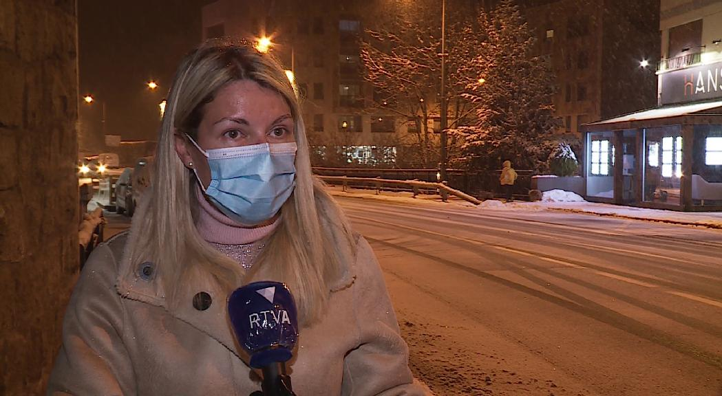 Familiars dels residents del Cedre demanen que es mantingui el règim de visites per als no contagiats