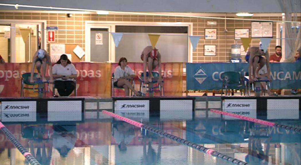 La FAN enviarà quatre nedadors a competir al Mundial de piscina curta a Xina