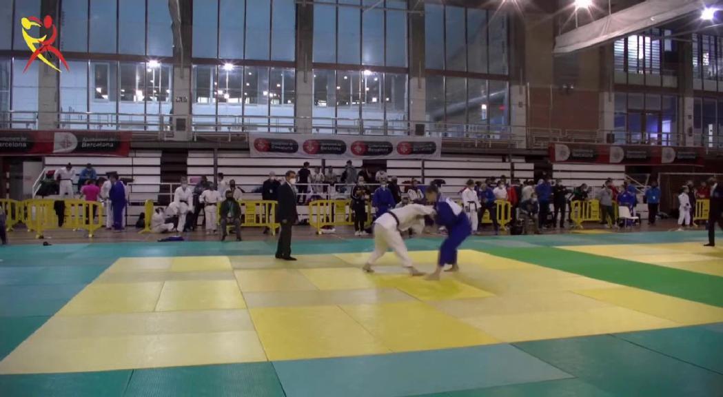 La Fandjudo prepara una Copa de Govern al maig amb un màxim de 200 judokes