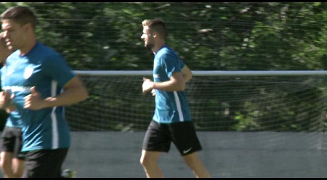 El FC Andorra cedeix Raúl Feher a l'Eivissa Islas Pitiusas