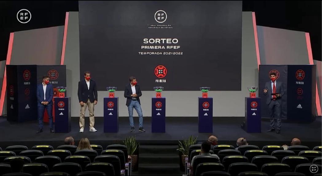 L'Andorra debutarà a primera federació contra el Linares el 28 o
