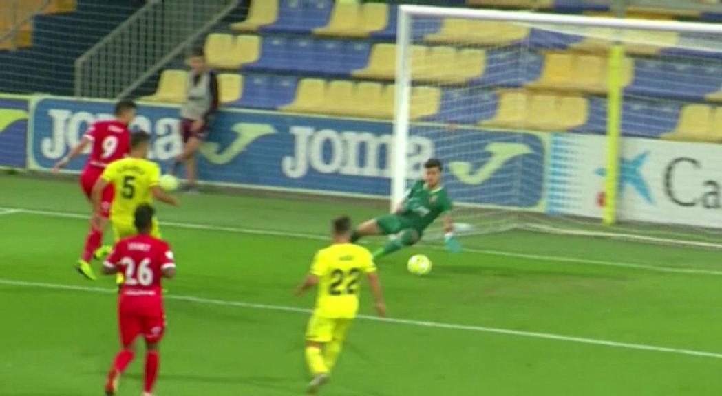 L'FC Andorra ha de guanyar l'Oriola per igualar al capdavant el Lleida