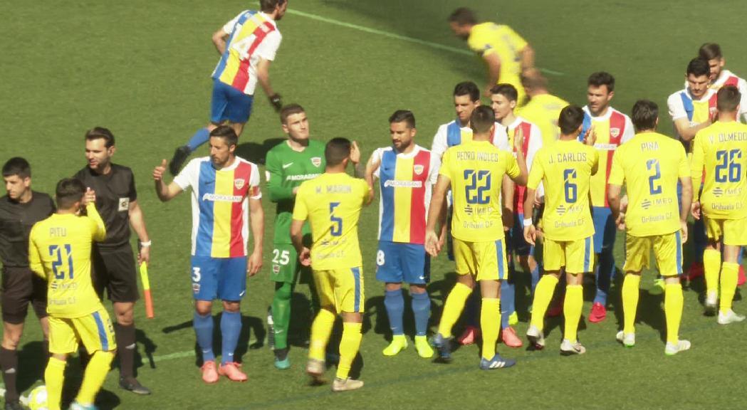 El FC Andorra no jugarà més aquesta temporada