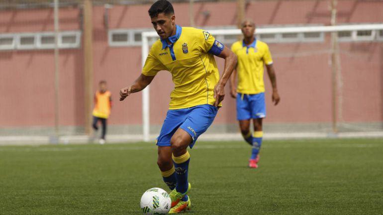 El FC Andorra es reforça amb Borja Herrera i cedeix Cucu al Formentera