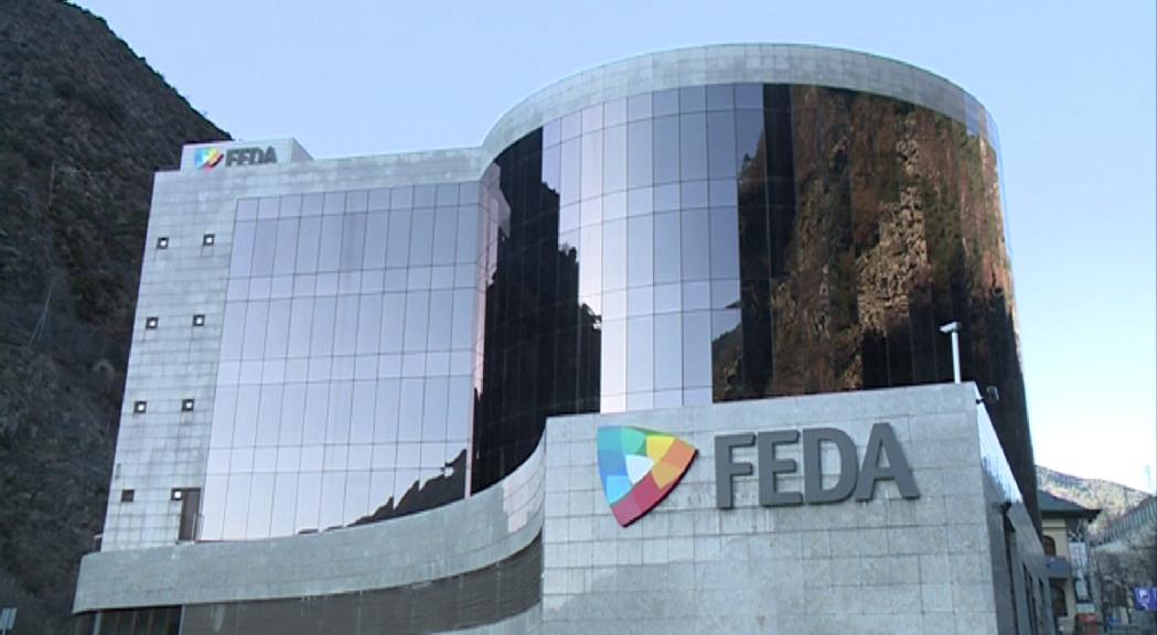 FEDA ha començat aquesta setmana l'enquesta anual de satis